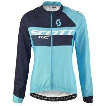Scott - Shirt Women's RC AS L/S - Radtrikot