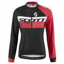 Scott - Shirt Women's RC AS L/S - Maillot de cyclisme