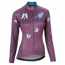 Nalini - Butterfly Lady Jersey - Cycling jersey