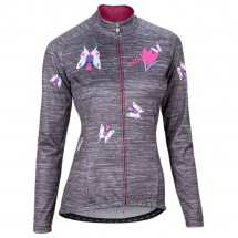 Nalini - Butterfly Lady Jersey - Cycling jersey