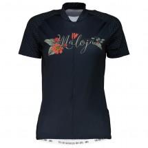 Maloja - Women's MitterseeM. 1/2 - Fietsshirt