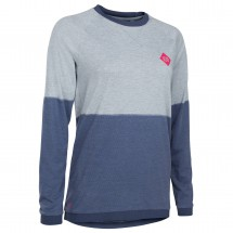 ION - Women's Tee L/S Seek_Amp - Cycling jersey