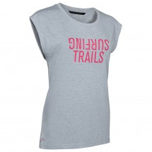 ION - Women's Tee S/S Seek - Radtrikot