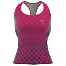 Alé - Women Excel Bolas Tank Top - Cycling singlet