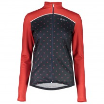 Maloja - Women's NahaM. L/S Jacket - Sykkeldress