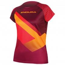 Endura - Women's SingleTrack Print Trikot II - Cycling jersey