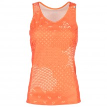 Maloja - Women's BettaM.Top - Rad Singlet