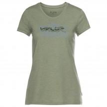 Vaude - Women's Cyclist T-Shirt III - Pyöräilypusero