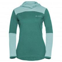 Vaude - Women's Tremalzo L/S Shirt - Sykkeldress