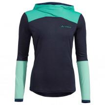 Vaude - Women's Tremalzo L/S Shirt - Cycling jersey