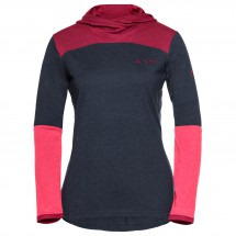 Vaude - Women's Tremalzo L/S Shirt - Velotrikot