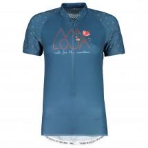 Maloja - Women's OrtensiaM.1/2 - Cycling jersey