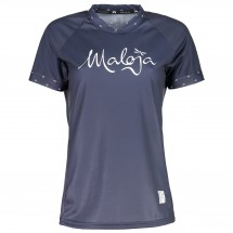 Maloja - Women's SuvrettaM. Multi 1/2 - Sykkeldress