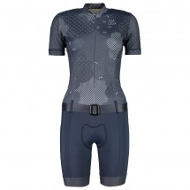 Maloja - Women's VaruschM. - Cycling skinsuit