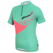Qloom - Freycinet Jersey S/S - Cycling jersey