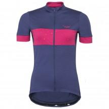 Triple2 - Velozip Merino Jersey Women - Cycling jersey