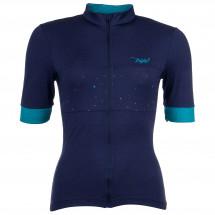 Triple2 - Velozip Merino Jersey Women - Fietsshirt