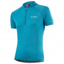 Löffler - Women's Bike Trikot Merino Halfzip - Cycling jersey