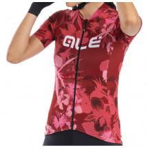 Alé - Women's Bouquet Jersey - Cykeltrikå