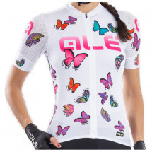 Alé - Women's Butterfly Jersey - Velotrikot