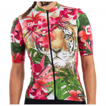 Alé - Women's Tiger Jersey - Cykeltrikå