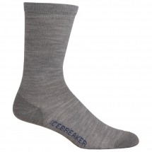 Icebreaker - Women's City Ultralite Crew - Socks