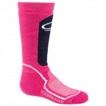 Icebreaker - Kids Snow Mid OTC - Kids' socks