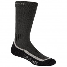 Icebreaker - Women's Hike Mountaineer Mid Calf - Socks