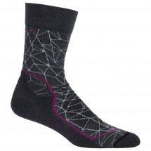 Icebreaker - Women's Hike+ Lite Crew - Socks