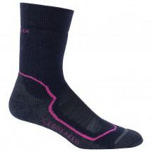 Icebreaker - Women's Hike+ Mid Crew - Socks