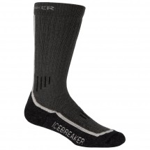 Icebreaker - Hike Mountaineer Mid Calf - Socken