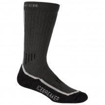 Icebreaker - Hike Mountaineer Mid Calf - Socks