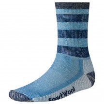 Smartwool - Striped Hiking Medium Crew - Socken