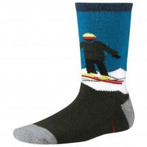 Smartwool - Kids Snow Plow - Socken