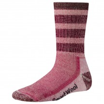 Smartwool - Women's Striped Hiking Medium Crew - Socken