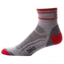 Teko - Organic SIN3RGI Light Minicrew - Socken