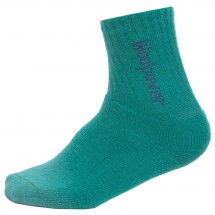 Woolpower - Kids Socks 400 Logo - Chaussettes