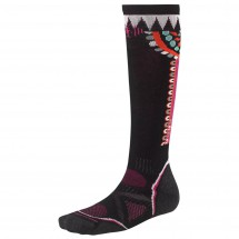 Smartwool - Women's PhD Ski Medium - Sokken