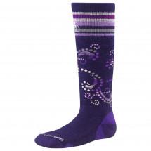 Smartwool - Girl's Ski Racer - Socks