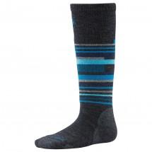Smartwool - Kids Wintersport Stripe - Sokken