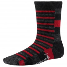 Smartwool - Boy's Split Stripe - Socks