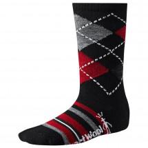 Smartwool - Striped Diamond Gym - Socken