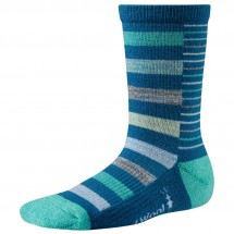 Smartwool - Girl's Split Stripe - Socken