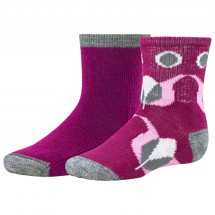Smartwool - Kids Bootie Batch - Chaussettes