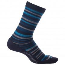 Icebreaker - City Lite Crew - Multifunctionele sokken