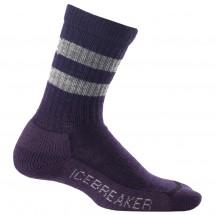 Icebreaker - Kids Hike Lite Crew - Vaellussukat