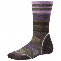Smartwool - Women's PhD Outdoor Light Crew Pattern - Sukat