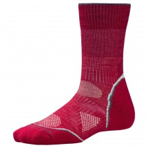 Smartwool - Women's PhD Outdoor Light Crew - Chaussettes