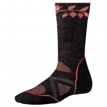 Smartwool - Women's PhD Outdoor Medium Crew Pattern - Socks