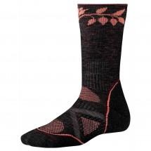 Smartwool - Women's PhD Outdoor Medium Crew Pattern - Socken
